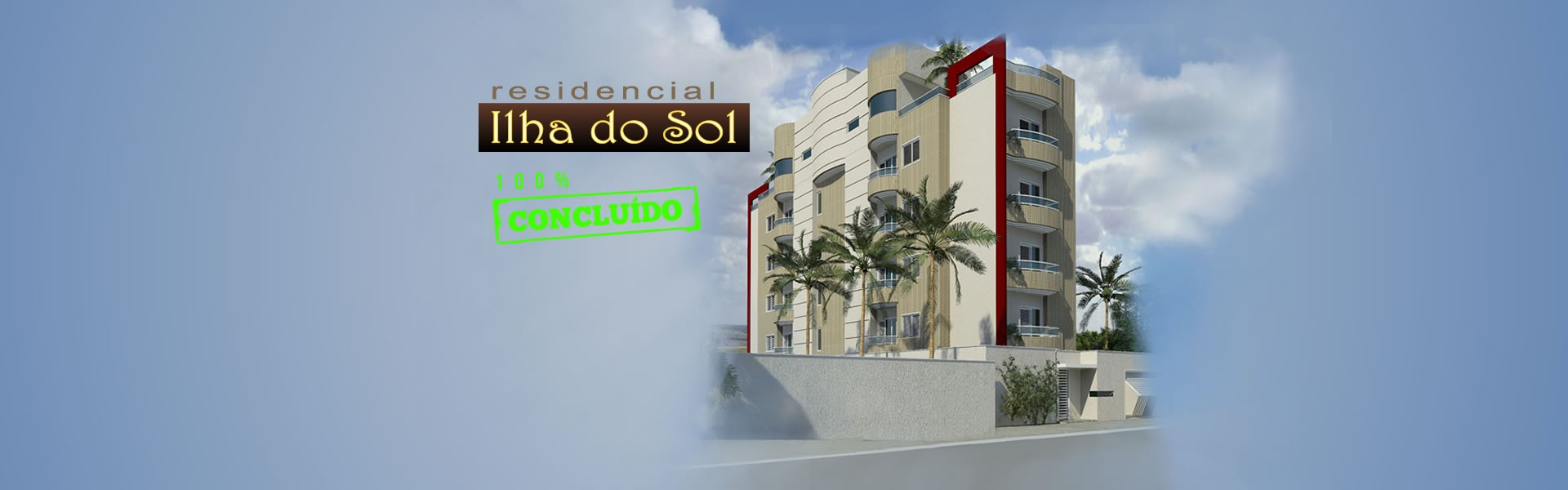 Residencial Ilha do Sol